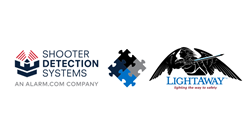 SDS and LightAway light the way to safety in active shooter incidents.