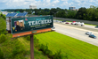 Lamar Advertising to Recognize Teachers on Billboards Nationwide for Teacher Appreciation Week in Early May