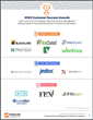 The Top Financial Close Management Software Vendors According to the FeaturedCustomers Spring 2021 Customer Success Report Rankings