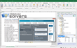 Frontline Systems' Analytic Solver® Empowers Excel Users to Create and Deploy Analytic Models in Cloud-Based Applications