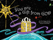 New personalized picture book presents affirming messages about self-worth and value and one's special relationship with God