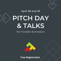 Pitch Day and Talks