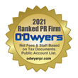 O'Dwyer's Ranks ARPR as the Largest Technology PR Agency in the Southeast for the Third Consecutive Year