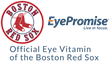 EyePromise® Is the Official Eye Vitamin of the 2021 Boston Red Sox