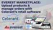 Celerant Technology® Partners with Everest®, an Online Marketplace Enabling Outdoor Retailers to Increase Online Sales