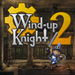 Robot Invader's Popular 3D Platformer, Wind-up Knight 2, Now Available for iiRcade