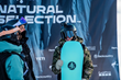 Monster Energy's Zoi Sadowski-Synnott Takes Second Place at Natural Selection Tour Snowboard Competition Finals in Alaska