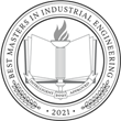 Intelligent.com Announces Best Online Masters in Industrial Engineering Degree Programs for 2021