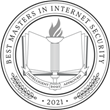 Intelligent.com Announces Best Online Masters in Internet Security Degree Programs for 2021