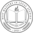 Intelligent.com Announces Best Online Masters In Legal Studies Degree Programs for 2021