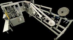 High-Speed Mask Making Machine