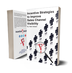 New ebook, Incentive Strategies to Improve Sales Channel Visibility