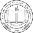 Intelligent.com Announces Best Online Masters in Music Education Degree Programs for 2021