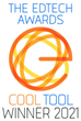 Learning Explorer Named Winner of EdTech Digest's 2021 Cool Tool Award for 'Best Lesson Planning Solution'