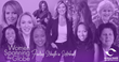 "World Trade Center Institute Celebrates ""Finding Strength Through Sisterhood"" at 15th Annual Women Spanning the Globe Conference with Keynote Speaker Brooke Baldwin"