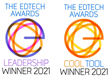 Beable™ Education Doubles Down with Two Wins in the 2021 EdTech Awards