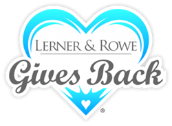 Lerner and Rowe Gives Back - Phoenix Zoo Sponsor