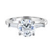 LovBe Launches First Exclusive Engagement Ring Collection