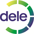 Dele Health Tech logo