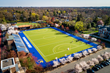 The College of New Jersey Ups Their Field Hockey Game with New AstroTurf