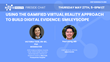 May 27th: Using the Gamified Virtual Reality Approach to Build Digital Evidence : Smileyscope