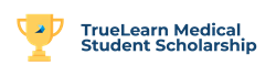 TrueLearn Medical Student Scholarship