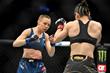 Monster Energy's Rose Namajunas Takes UFC Women's Strawweight Championship Title with Knockout Victory Against Weili Zhang at UFC 261 in Florida