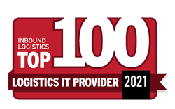 Inbound Logistics Top 100 Logistics IT Providers