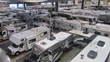 RV makers build a dizzling array of RVs each year.
