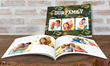 Mom's love pocketable photo books filled with kids' photos