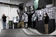 "Monster Energy's Ishod Wair's Score After Taking First Place in Street League Skateboarding ""Unsanctioned 2"" Pro Skateboarding Contest at Volcom Skatepark"