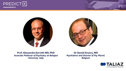 Professor Alessandro Serretti and Dr. Daniel Souery Join Taliaz's Advisory Board