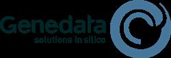 Genedata logo