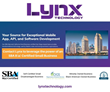 Lynx Technology Launches Government Software Development and Services as a San Diego-Based SBA 8(a)