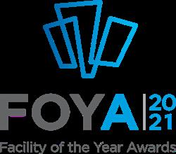 2021 ISPE Facility of the Year Awards