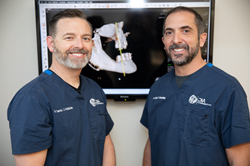 Drs. Dan Holtzclaw and Juan Gonzalez, Dental Implant Surgeons in Round Rock, TX