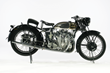 Worlds most coveted motorcycle goes to Auction Friday April 30 at Mecum Las Vegas by Liquid Asset Partners