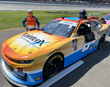 MaintenX International-sponsored Rookie of the Year candidate Ryan Vargas competes in Ag-Pro 300 at Talladega