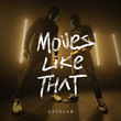 "Cat Club, ""Moves Like That"" (song artwork)"