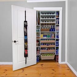 Davison Inventions Presents: The Adjustable Home Organizer