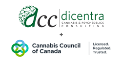 dicentra Cannabis & Psychedelics Consulting The Cannabis Council of Canada