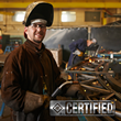 "American Welding Society Launches ""AWS Certified"" to Reach Younger Workforce"