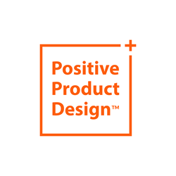 Positive Product Design logo