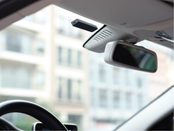 Jack Windshield Breakage Detection IoT Device Uses CAP-XX Supercaps for Data Communications