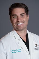 Dr. Anthony Virella, MD, FACS Board Certified Neurorsurgeon