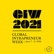 Global Intrapreneur Week Celebrates the Role of Intrapreneurs in Post-COVID World