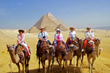 Long-Established International Travel Brand Aventura World Shows How Group Travel is Bouncing Back with Successful March 2021 Egypt Travel Group and Plans for Next