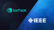 IEEE Blockchain & IoT Standards Working Group Appoints IoTeX Head of Cryptography as Vice Chair