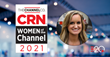 Crystal McFerran of The 20 Featured on CRN's 2021 Women of the Channel List