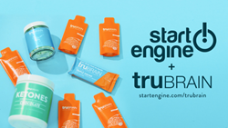 TruBrain Launches Equity Crowdfunding Campaign on StartEngine to Enter Personalized Healthcare Space  - gI 85129 startengine 20 20 20trubrain - TruBrain Launches Equity Crowdfunding Campaign to Enter Personalized Healthcare Space